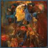 Շարֆ «Ինքնադիմանկար» 3- Գայանե Խաչատրյան