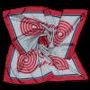 "Womens neck scarf ""Zvartnots"""