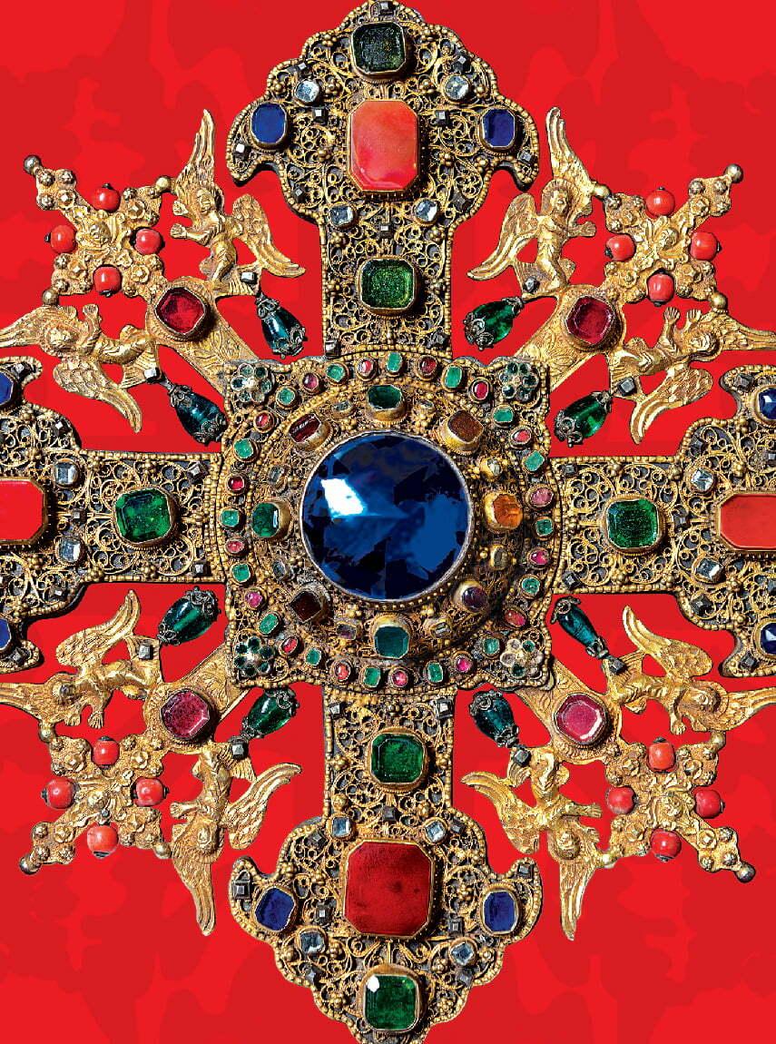 Музеи Первопрестольного Святого Эчмиадзина Collection